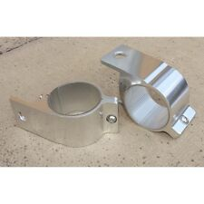 ALUMINIUM SPOTLIGHT BRACKETS MOUNT FOR A BAR BULL / ROLL BAR