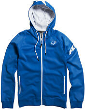 Fox Racing Circuit Track Jacket Blue