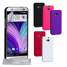 Yousave Accessories For The New HTC One M8 2014 Best Hard Tough Case Cover UK