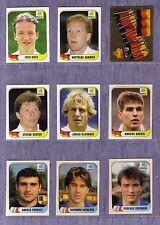 Merlin - Euro 96 Sticker/ Trade Card  - Select From Below