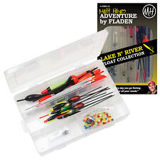 MATT HAYES ULTIMATE FLOAT COLLECTION WAGGLERS STICK POLE AVON SWIVELS RUBBERS