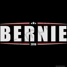 BERNIE Sanders 2016 T-Shirt Tee (Stars & Stripes) - Mens/Unisex S to 5XL