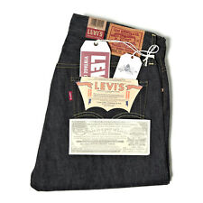 Levi's Vintage Clothing 1954 501 Jeans Rigid RRP £215 MADE IN USA