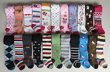 Baby Unisex Boy Girl Toddler Leggings Socks Pants Trousers 3-24 Month Size
