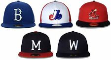 New Era 59FIFTY - Classic Cooperstown Collection MLB - Fitted Hats and Caps
