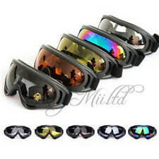 L Tactical Ski Goggle Snow Mobile Motorcycle Goggle Eyewear Glasses Eyewear Lens