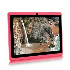 """IRULU Tablet PC Multi-Color 7"""" Android 4.2 Dual Core & Cameras A23  8GB 1.5GHz"""