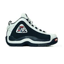 Fila 96 (FNavy/White/Fire red) Men's Shoes 90037-464  Grant Hill