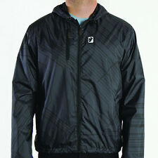 Thor Mens Gusto Hooded Windbreaker Jacket 2014