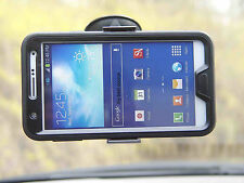 Car/Truck Mount Holder BY Using Ottexerbox Samsung Galaxy Note 3 Defender Case