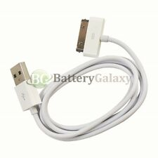 1X 2X 3X 4X 5 10 Lot USB Charger Cable for Apple iPod Classic 2 3G 4G 5G 6G 7G
