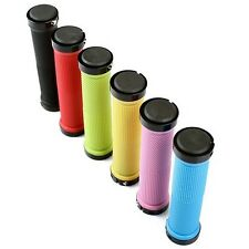 Yamaha COLORED Lock-on Grips superjet sxr fx1 wave blaster raider xl 650 750 sx
