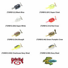 "Strike King Lures Tour Rage Bladed Swim Jig ""Chatter"" Style Bait (TGRB12) - Any"