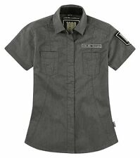 Icon Womens 1000 Collection Virtue Garage Shop Shirt 2014