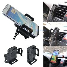 NEW CAR AIR VENT MOUNT CRADLE HOLDER STAND HOLD FOR CELL PHONE SMART MOBILE GPS