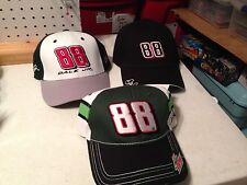 DALE EARNHARDT JR #88 HAT