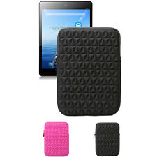 """Tablet Neoprene Sleeve Case Pouch Cover Bag For 7.85"""" E-Fun Nextbook 8 NX785QC8G"""