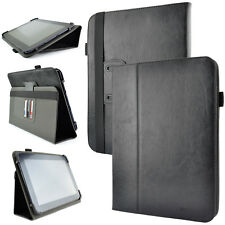 Kozmicc 8.9 - 10.1 Inch Universal Adjustable Folio Flip Stand Tablet Case Cover