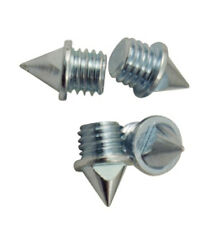 Replacement Running Spikes - Pyramid spikes 4mm - from £1.89