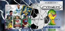 Panini Prizm World Cup 2014 - GUARDIANS insert cards - FREE UK POST