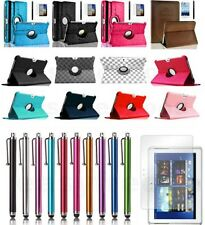 Case Cover of Samsung Galaxy Tab2/3/4/Tab Pro, Note/Note 2014E/Note Pro w film