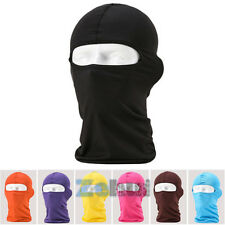 Cycle Bike Outdoor Head Neck Balaclava Full Face Mask Cover Hat SKI Protection