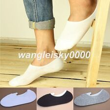 Lot Fashion Men Women Low Cut Crew Cotton Ankle Sport Socks Casual Socks