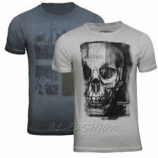 JACK & JONES HERREN DARREL T-SHIRT Gr.S,M,L,XL,XXL