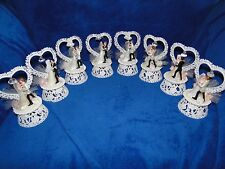 NEW FIRST DANCE BRIDE & GROOM WEDDING CAKE TOPPER, VARIETY TO CHOSE FROM
