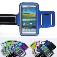 Arm band Case Running Sports Gym Case cover bag for Samsung GALAXY S5 i9600