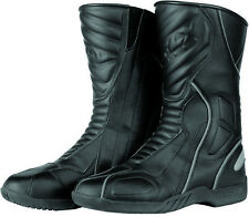 Fly Racing Mens Milepost II Waterproof Leather Boots 2014