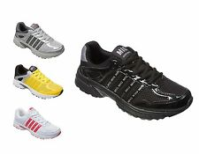 Mens Running Sports Trainers Size 6 to 11 UK SPORTS CASUAL WORK LEISURE - 001