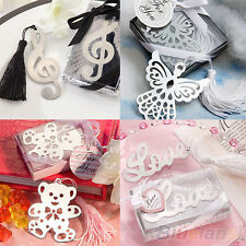 Attractive Musical Korea Style Note Eagle Bear Love Alloy Bookmark Funky Present