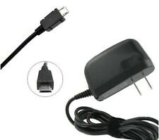 Home Wall Travel Cell Phone Charger for AT&T Sprint Verizon Motorola