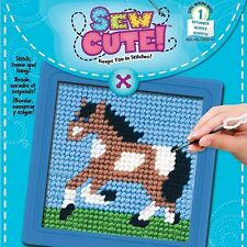 Kids Craft Projects Needlepoint Craft Kits