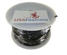 New 3D Printing Filament 1.75 3mm PLA ABS HIPS Blue Green Red Printer 1kg spools