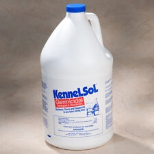 KennelSol Germicidal Detergent and Deodorant