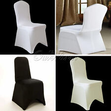 1 Spandex Stretching Chair Cover Wedding Party Banquet Sell Color Hot Sale Decor