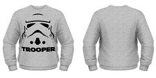 Star Wars - Trooper 2 (NEW CREW NECK SWEATSHIRT)