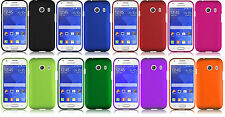 Hard Case Phone Cover Accessory For Straight Talk Samsung Galaxy Ace Style S765C
