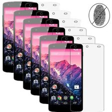 6x/3x/1x Anti-Glare Protective Matte Screen Protector For LG Google Nexus 5