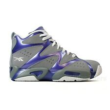 Reebok Kamikaze i (FLAT GREY/TEAM PURPLE/WHITE) Men's Shoes M43071 Isaiah Thomas