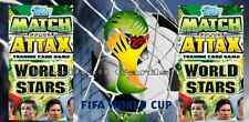 Topps Match Attax World Stars 2014 - BELGIUM BASE CARDS - Free UK Post