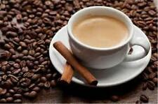 Violettes Vanilla Spice Flavored Coffee Beans Top Grade Arabica Freshly Roasted