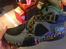 "NIKE AIR RAID ""Peace""  Exclusive Sneakers (new)"