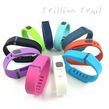 NEW Fitbit Flex Replacement Wristband and Clasp Size SMALL Bands + Clasps
