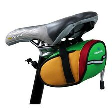 Outdoor Waterproof Bike Saddle Bag Bicycle Cycling Tail Rear Pouch Seat Storage
