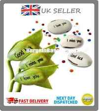 Magic Message Beans Seeds, Grow Fun Novelty Gift BUY ONE GET 1 FREE
