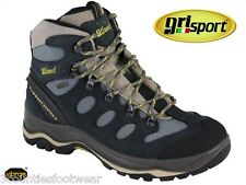 MENS WALKING BOOTS - GRISPORT HIKING BOOTS - HIGHEST SPECIFICATION - WATERPROOF