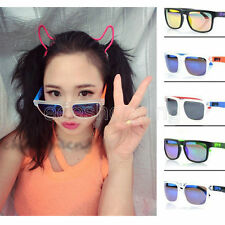 New Outdoor Sports Sunglasses Eyewear Eye Glasses Retro Personalized 20 Style QY